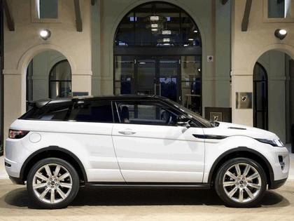 2011 Land Rover Range Rover Evoque Dynamic - Australian version 18