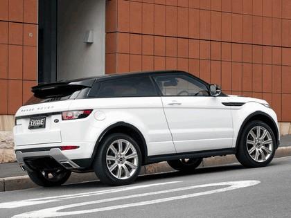 2011 Land Rover Range Rover Evoque Dynamic - Australian version 21