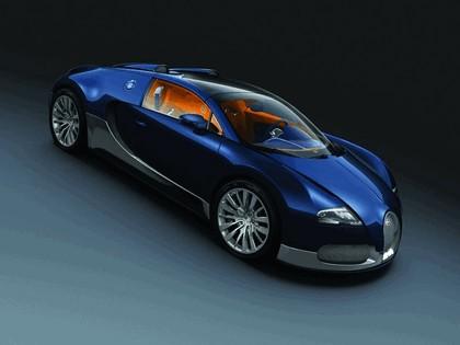 2011 Bugatti Veyron Grand Sport Middle East 1