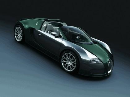2011 Bugatti Veyron Grand Sport Middle East 5