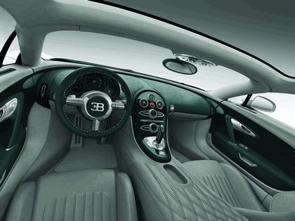 2011 Bugatti Veyron Grand Sport Middle East 6