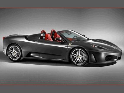 2006 Ferrari F430 spider 1