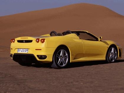 2006 Ferrari F430 spider 6