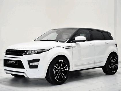 2011 Land Rover Range Rover Evoque by Startech 2