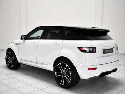 2011 Land Rover Range Rover Evoque by Startech 3