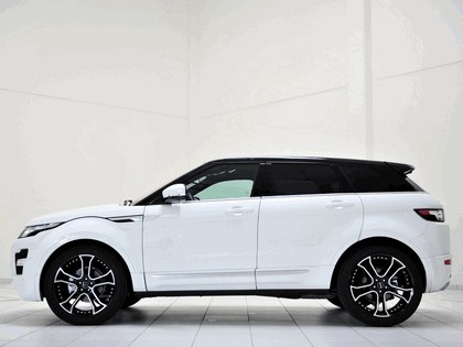 2011 Land Rover Range Rover Evoque by Startech 5