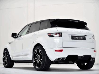2011 Land Rover Range Rover Evoque by Startech 7