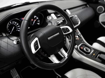 2011 Land Rover Range Rover Evoque by Startech 10