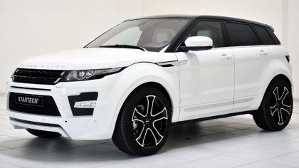 2011 Land Rover Range Rover Evoque by Startech 1