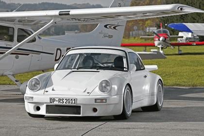 2011 Porsche 911 ( 935 ) by DP Motorsport 1