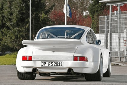 2011 Porsche 911 ( 935 ) by DP Motorsport 2