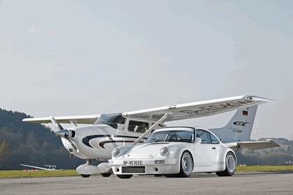 2011 Porsche 911 ( 935 ) by DP Motorsport 3
