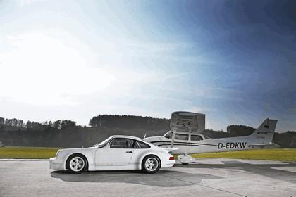 2011 Porsche 911 ( 935 ) by DP Motorsport 4