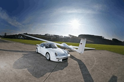 2011 Porsche 911 ( 935 ) by DP Motorsport 6