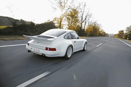 2011 Porsche 911 ( 935 ) by DP Motorsport 7