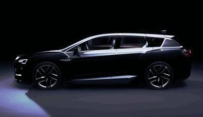 2011 Subaru Advanced Tourer concept 1