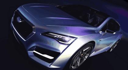 2011 Subaru Advanced Tourer concept 2