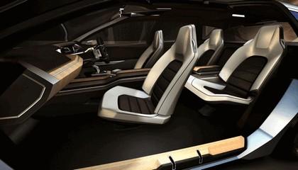 2011 Subaru Advanced Tourer concept 7