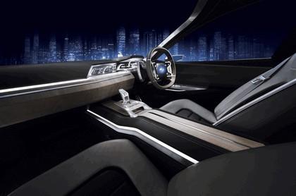 2011 Subaru Advanced Tourer concept 8
