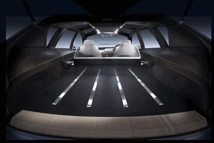 2011 Subaru Advanced Tourer concept 9