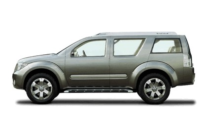 2003 Nissan Dunehawk concept 2