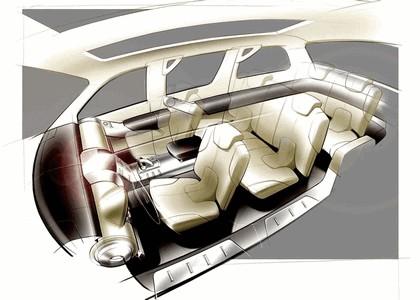 2003 Nissan Dunehawk concept 17