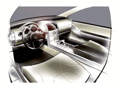 2003 Nissan Dunehawk concept 18