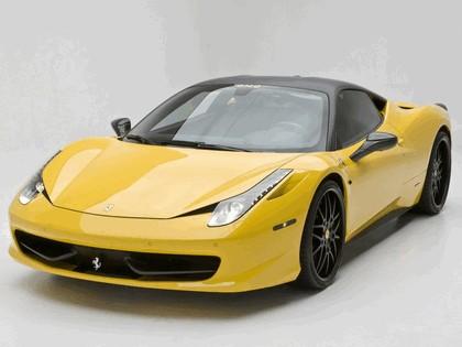 2011 Ferrari 458 Italia by DMC 1