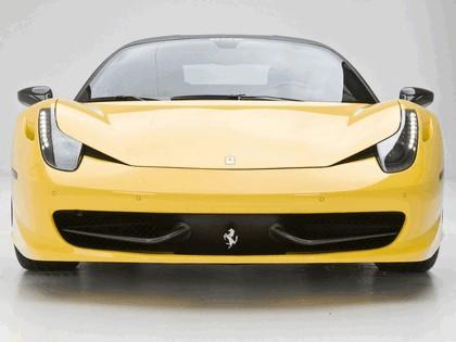 2011 Ferrari 458 Italia by DMC 4