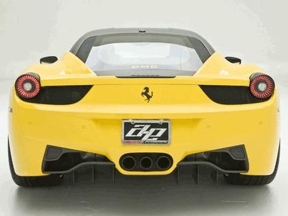 2011 Ferrari 458 Italia by DMC 5