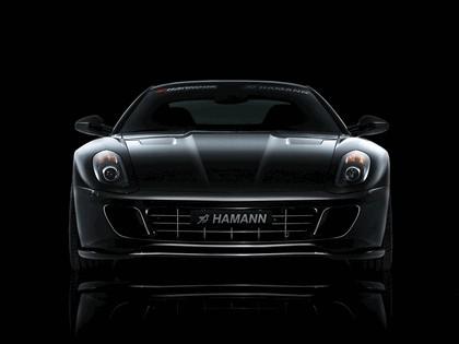 2006 Ferrari 599 GTB Fiorano by Hamann 2