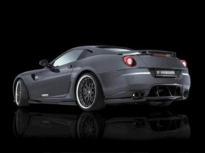 2006 Ferrari 599 GTB Fiorano by Hamann 3