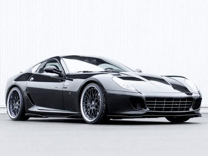 2006 Ferrari 599 GTB Fiorano by Hamann 4