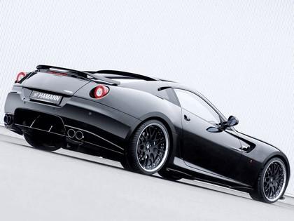 2006 Ferrari 599 GTB Fiorano by Hamann 6