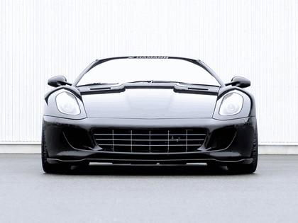 2006 Ferrari 599 GTB Fiorano by Hamann 7