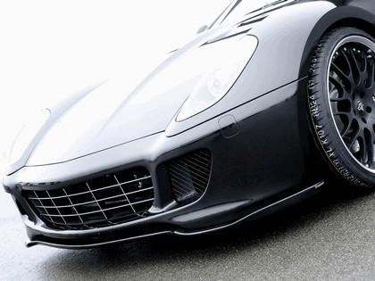 2006 Ferrari 599 GTB Fiorano by Hamann 11