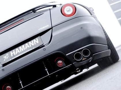 2006 Ferrari 599 GTB Fiorano by Hamann 12