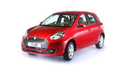 2011 Renault Pulse 7