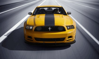 2013 Ford Mustang Boss 302 1