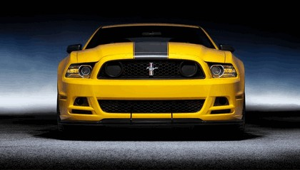 2013 Ford Mustang Boss 302 3