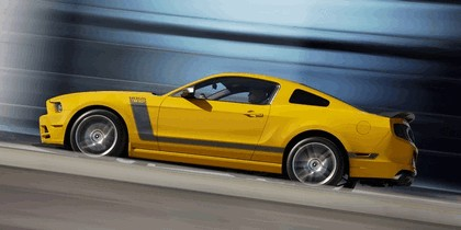 2013 Ford Mustang Boss 302 4