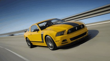 2013 Ford Mustang Boss 302 6