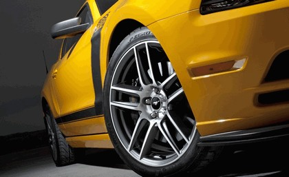 2013 Ford Mustang Boss 302 7