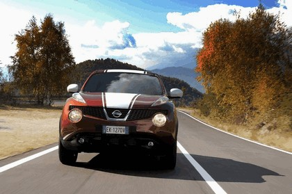 2011 Nissan Juke 190 HP Limited Edition 4