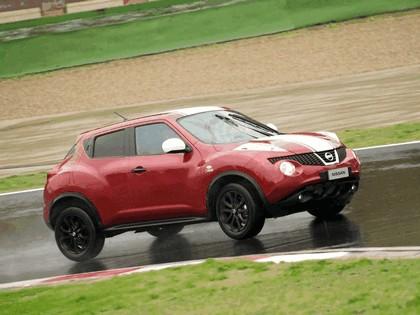 2011 Nissan Juke 190 HP Limited Edition 13