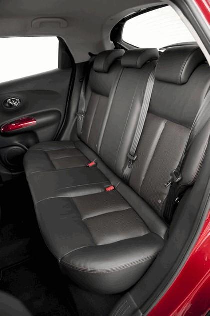 2011 Nissan Juke 190 HP Limited Edition 20