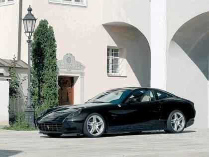 2006 Ferrari 612 Scaglietti by Novitec Rosso 4