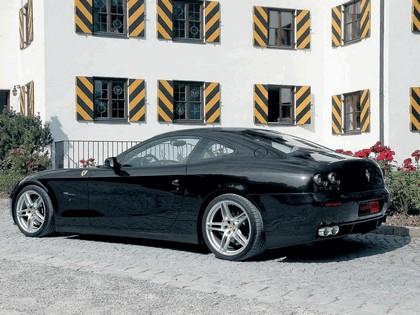 2006 Ferrari 612 Scaglietti by Novitec Rosso 11