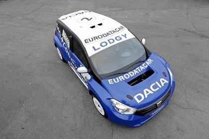 2011 Dacia Lodgy Glace 1