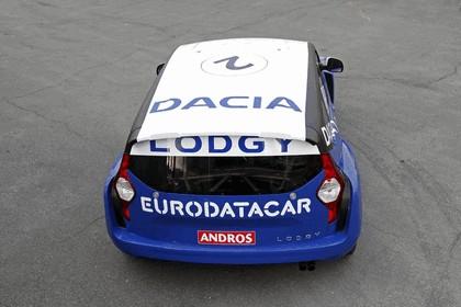 2011 Dacia Lodgy Glace 2